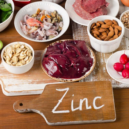 What are the Health Benefits of Zinc?