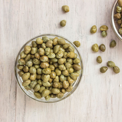 7 Health benefits of Capers